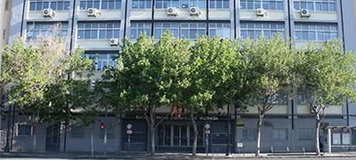 Escuela de Idiomas de Valencia